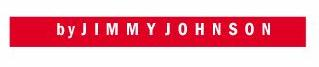 Logo Signature of Cartoonist Jimmy Johnson
