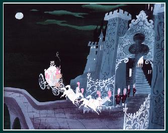 Inspiring Art by Mary Blair