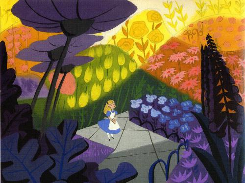 Imagination and Colours of Mary Blair