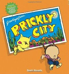 """Prickly City"" Collection"